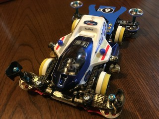 FRE-KING TUNED BY ROTHMANS